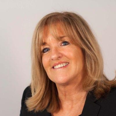 Denise Davis Specialist Defence Case Worker for Cobleys Solicitors