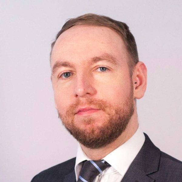 John Rowan Criminal Solicitor for Cobleys