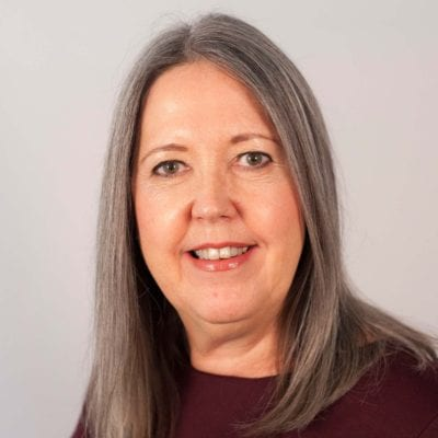 Kate Williams Chief Executive for Cobleys Solicitors