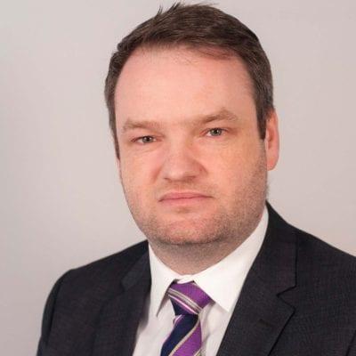 Michael Mckeown Police Station Advisor Cobley Solicitors