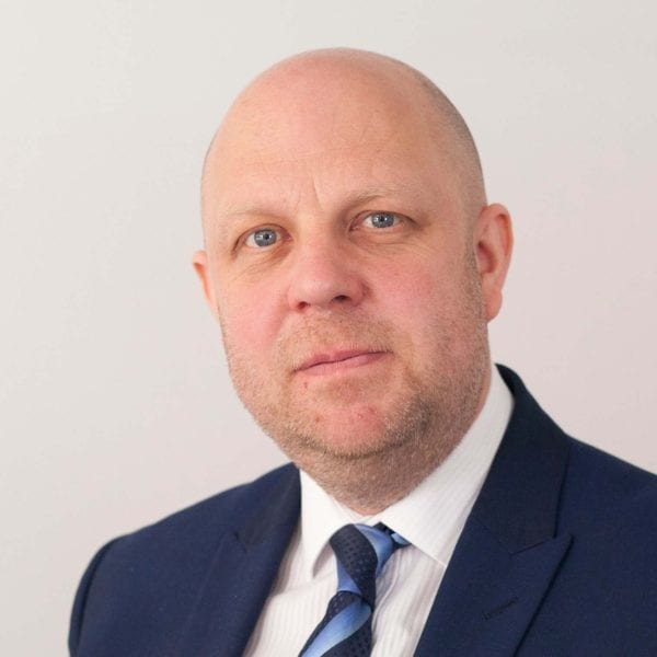 Philip Blackburn Solicitor for Cobleys