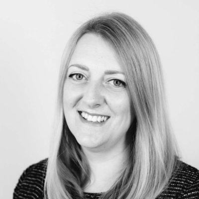 Colette Blackburn Head of Family Department for Cobleys Solicitors
